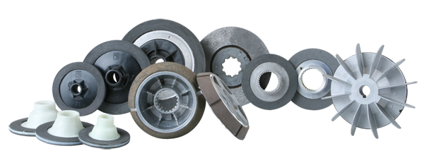 Brake Rotors and Friction Cones